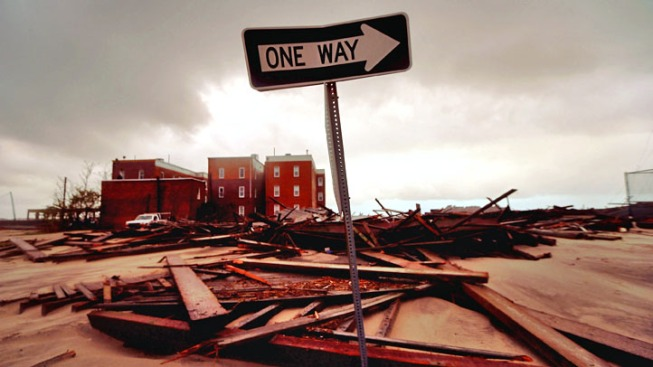 Senate Nears Vote on $50.5 Billion for Sandy Victims