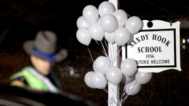 Sandy Hook Report Offers New Details