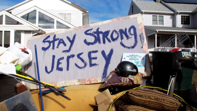 More Time for NJ Sandy Victims to File for Unemployment