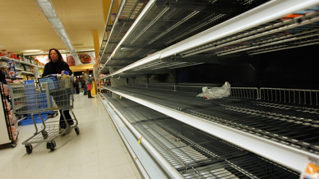 End of Era for Martinsburg Grocery Store