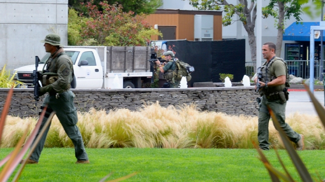Gunman Killed, at Least Four Victims Dead in Santa Monica Shootings