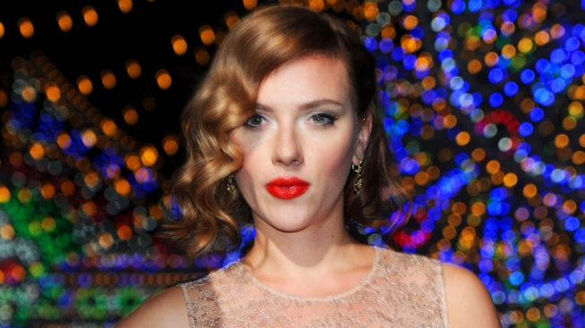 "Scarlett Johansson Was Too ""Distracting"" for ""Tattoo"" Role"