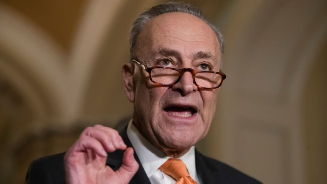 Democrats dig in on immigration, shutdown risk or no