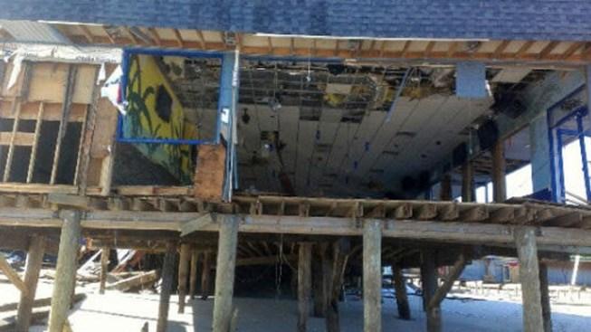 Christie: Storm Rebuilding Phase Begins Next Week