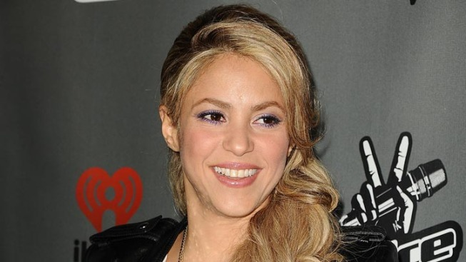 "Shakira Leaving ""The Voice"" Next Season"