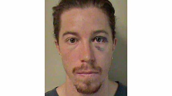 Shaun White's Vandalism Case Delayed
