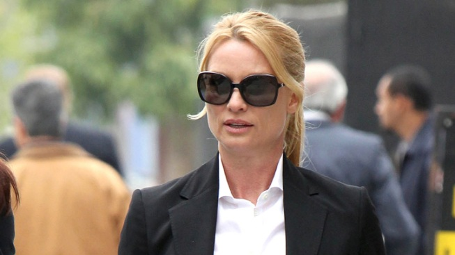 Nicollette Sheridan Wasn't Wrongfully Terminated, Appeals Court Rules