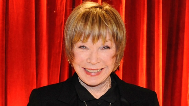 "Shirley MacLaine to Join ""Downton Abbey"""