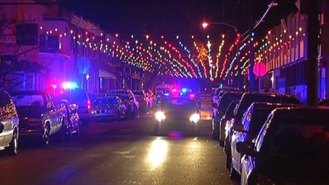 3 Teens Hurt in Separate Shootings, Stabbing Overnight: Cops