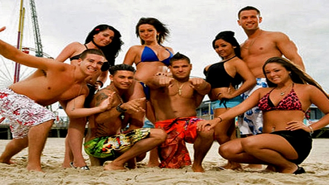 Cast of 'Jersey Shore' Back for 6th Season