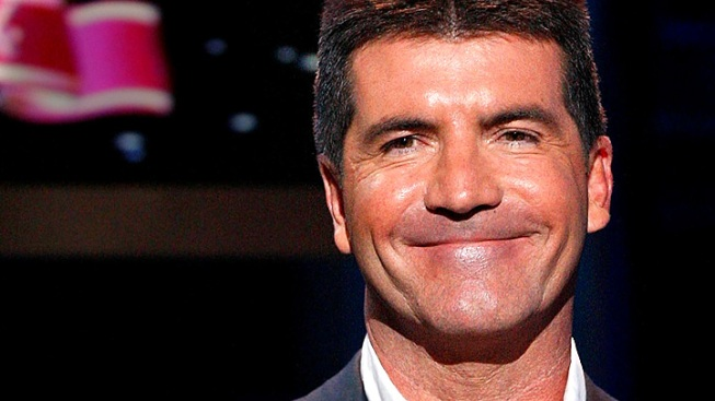 Simon Cowell's Beverly Hills Home Target of Prank 911 Call