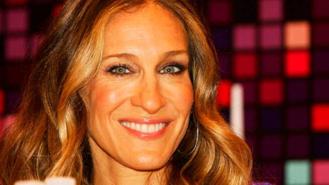 Sarah Jessica Parker: Why I Don't Own a Cell Phone Anymore