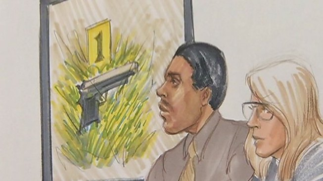 DNA Evidence on Hudson Murder Weapon Excludes Balfour: Forensic Investigator