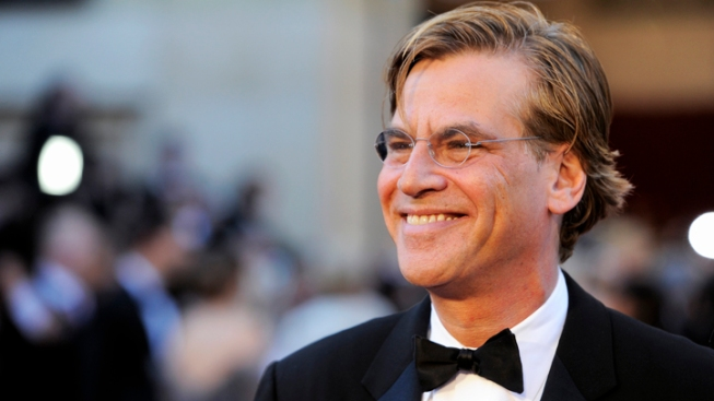 Aaron Sorkin Slated to Pen Steve Jobs Biopic