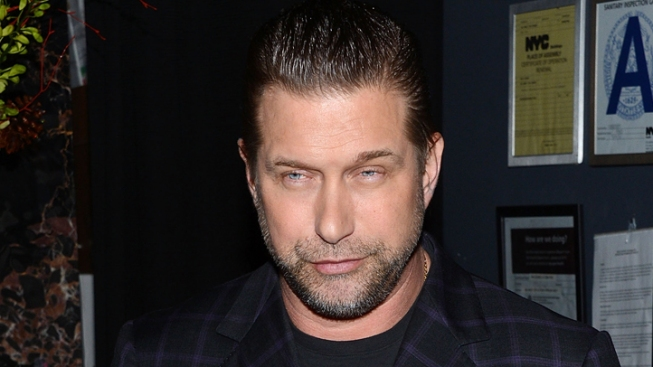 Stephen Baldwin Admits He Failed to Pay NY Taxes