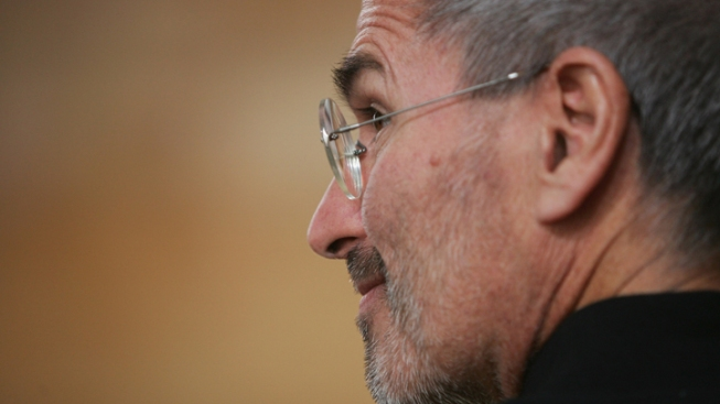 Steve Jobs to Receive Posthumous Grammy