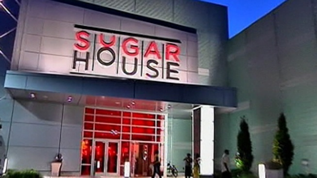 SugarHouse Investors Try to Stop 2nd Philly Casino