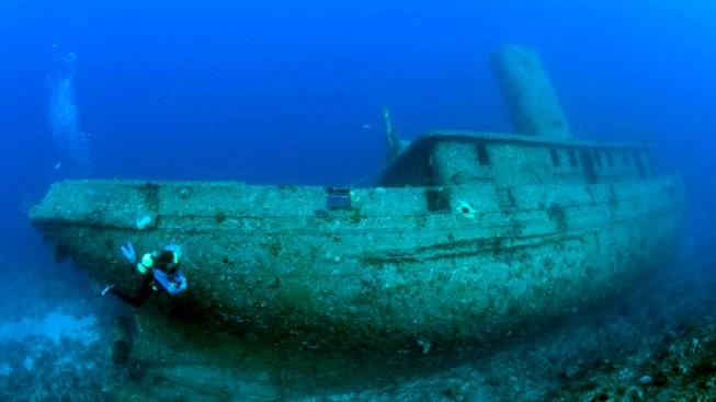 Free Sunken Ship Offered In Craigslist Ad Nbc 10 Philadelphia