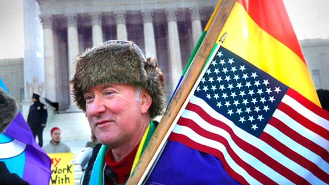 Supreme Court Could Avoid Sweeping Ruling on Calif. Gay Marriage Ban
