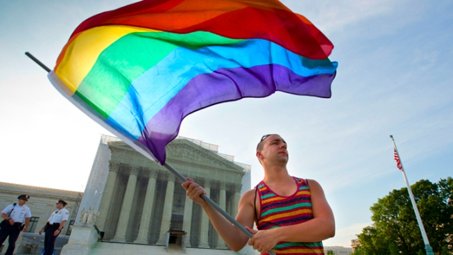 Life After DOMA: Same-Sex Marriage Fight Heads Back to the States, 1 Month After Ruling