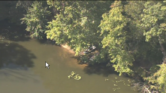 Body Found in South Jersey Lake