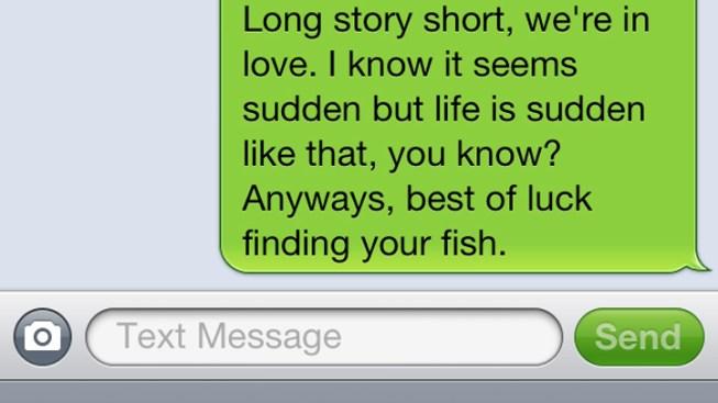 Creative But Cruel: New App Sends Breakup Texts