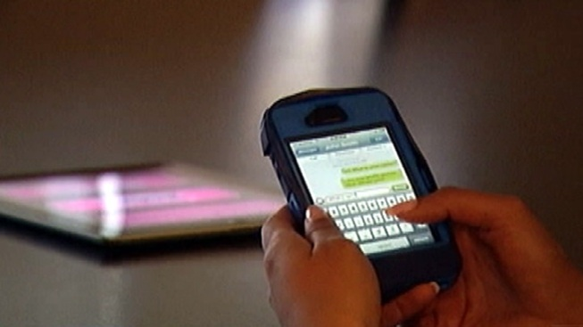 NJ's Underage Sexters to Pay Monthly Fee