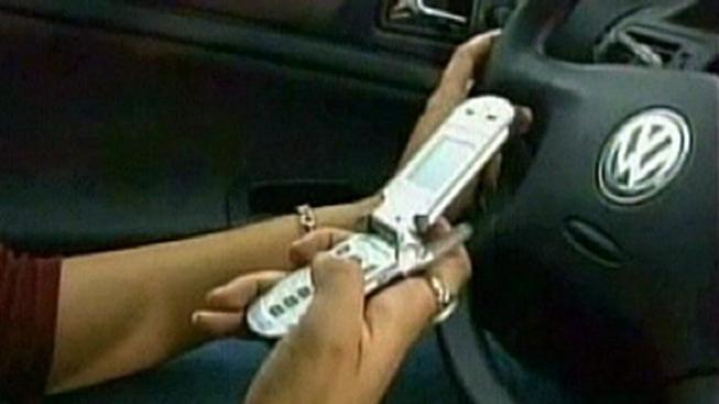 Texting Ban Now Law in Pa.
