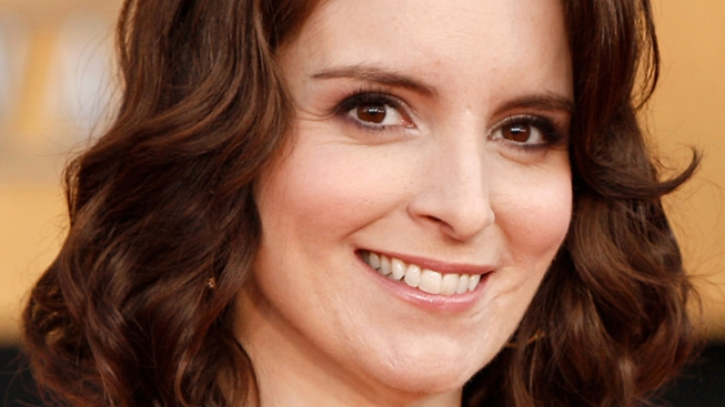 "Liz Lemon to Wed on ""30 Rock"""