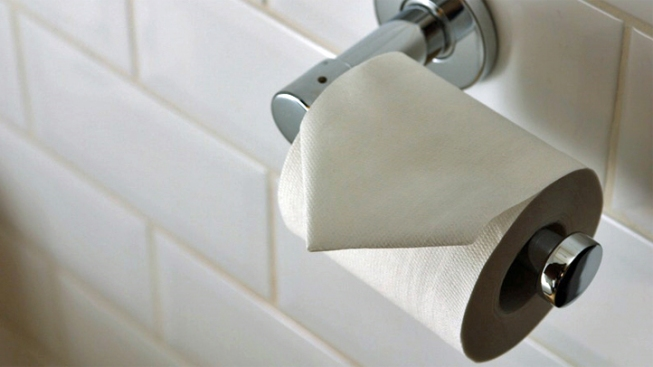 Thefts Spur Trenton Library to Ration Toilet Paper