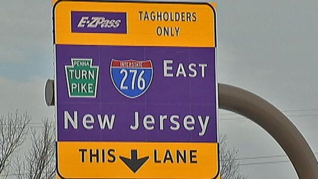 Out-of-State Drivers Have to Pay More in NJ