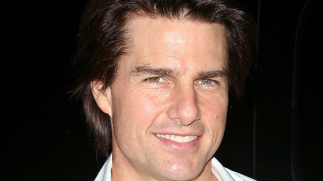 Tom Cruise Never Discussed Katie Holmes, Divorce in German Interview