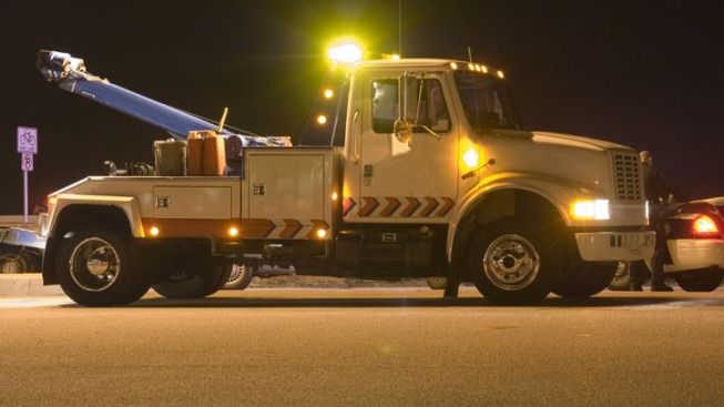 Tow Truck Driver Says Faulty Brakes, Not Beer, Killed Woman