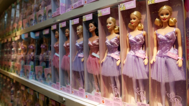 """Trouble in Toyland"" Report Warns of Dangers on Store Shelves"