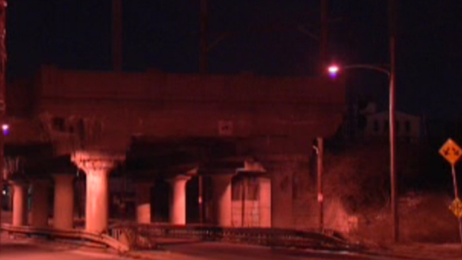 6 Pitbulls Found Dead on South Philly Railroad Tracks