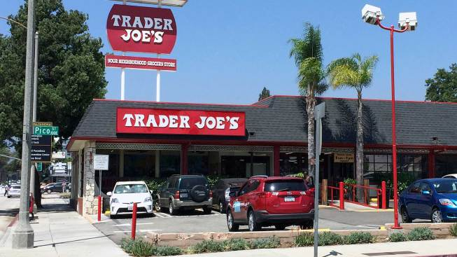 Trader Joe's Recalls Peanut Butter