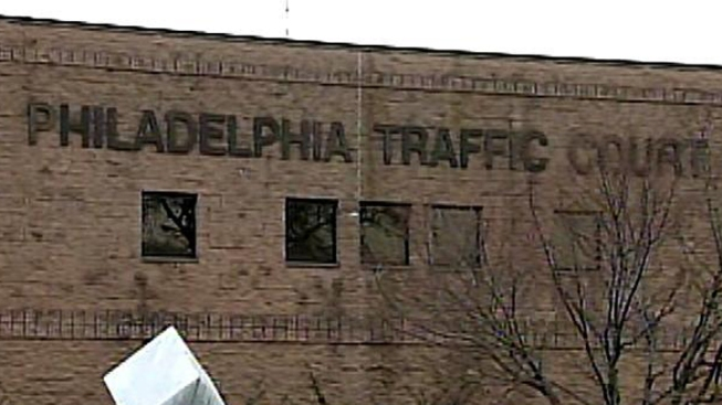 Corbett Gets Bill to Abolish Philly Traffic Court