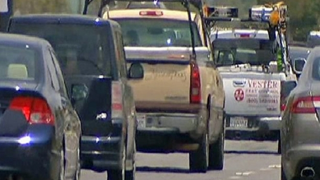 More Drivers to Hit the Road Labor Day Weekend