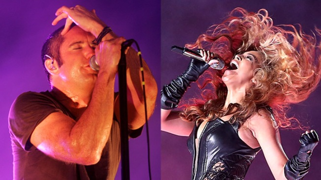 Made in America Brings Beyonce, NIN to Philly