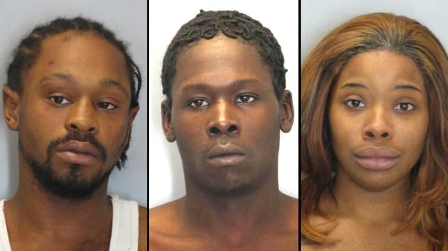 Defendants Escape Murder Charge in 7-Eleven Killing