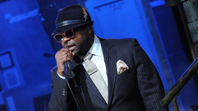 Roots Frontman Hosting Anti-Obesity Charity Concert Saturday