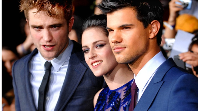 "Kristen Stewart and Robert Pattinson Talk Mistakes, Love and the End of ""Twilight"""