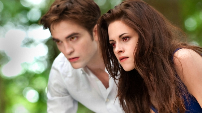 "Where do the ""Twilight"" Stars go From Here?"
