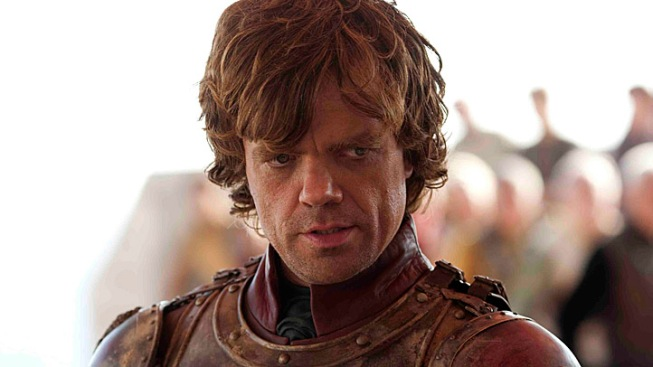Peter Dinklage Goes to Bat for Farm Animals