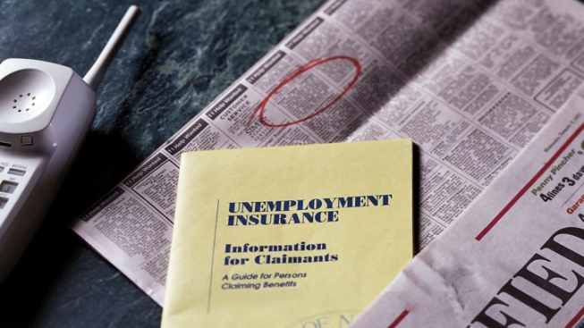 NJ Unemployment Rate Highest in 35 Years