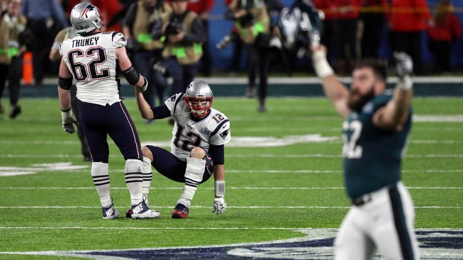 0e0485a84 The Biggest Losers From Super Bowl 52 - NBC 10 Philadelphia