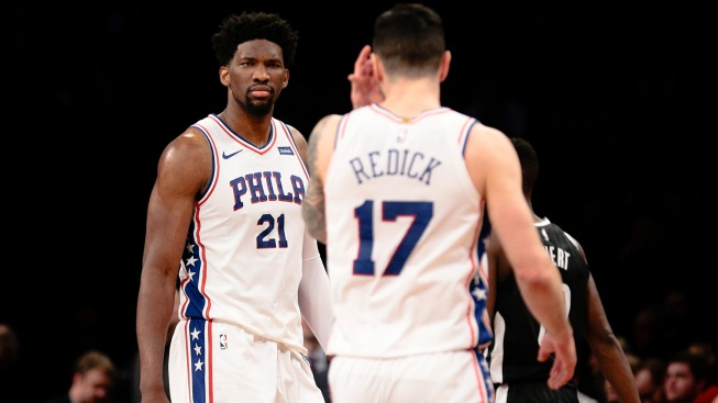 Joel Embiid Snaps Out of Recent Funk With 'dominant' Showing