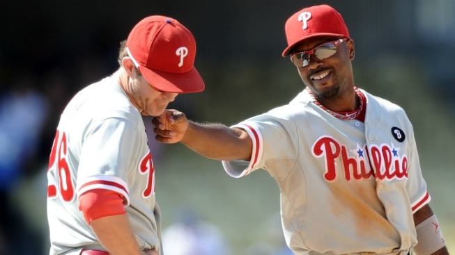 Why the Phillies Should Re-Sign J-Roll