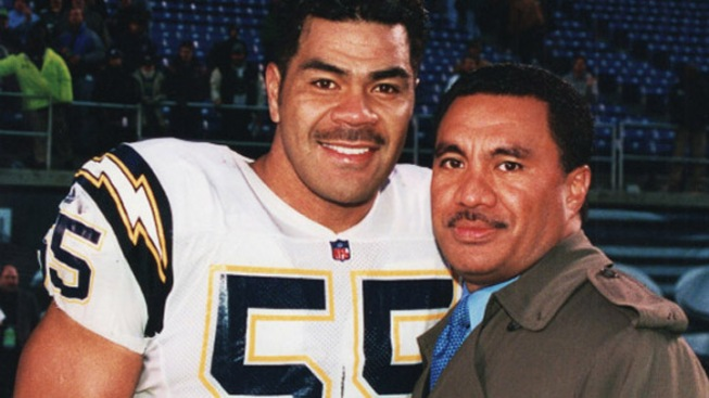Seau's Concussion Lawsuit Moves to Philly