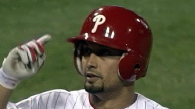Phils End Losing Streak, Beat Orioles